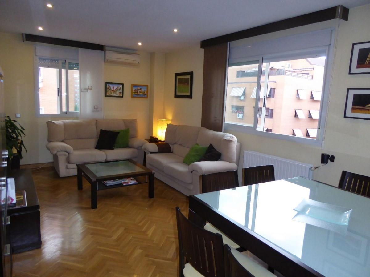 Vicálvaro公寓