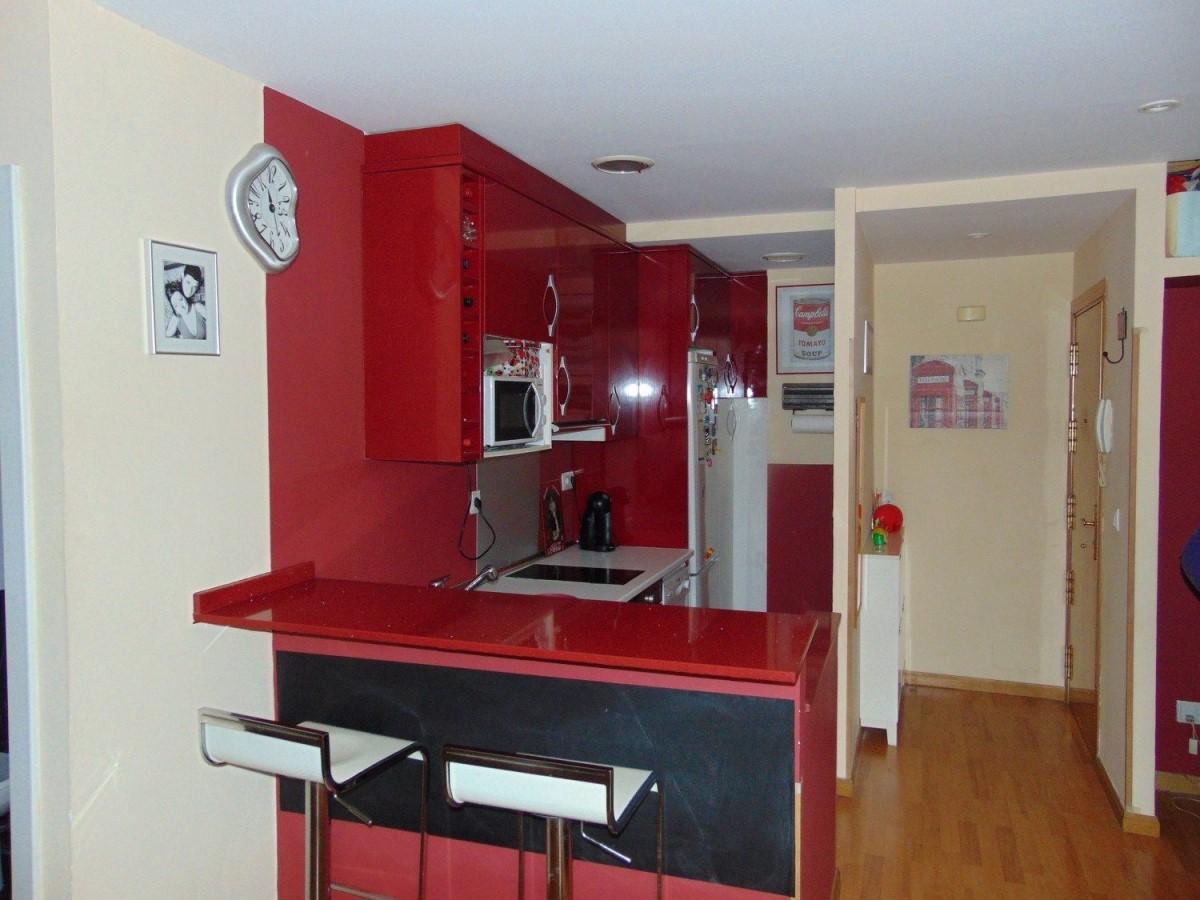马德里Colegio San Patricio学区高级学生公寓