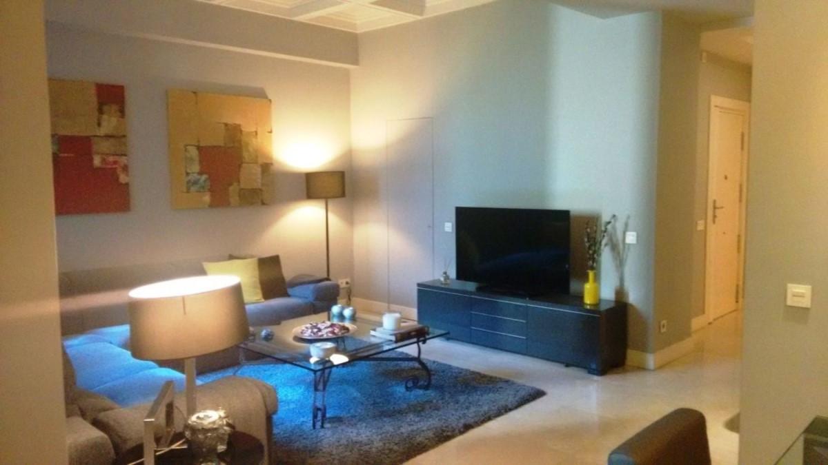 马德里Moncloa大学城豪华公寓