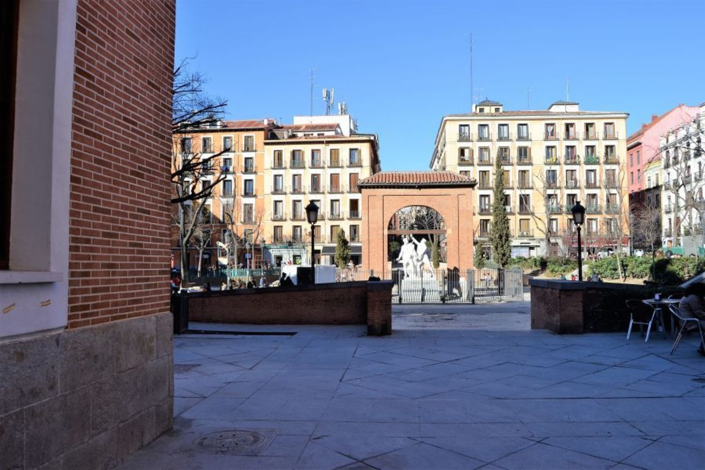 市中心Malasaña-Universidad高性价比2室1卫