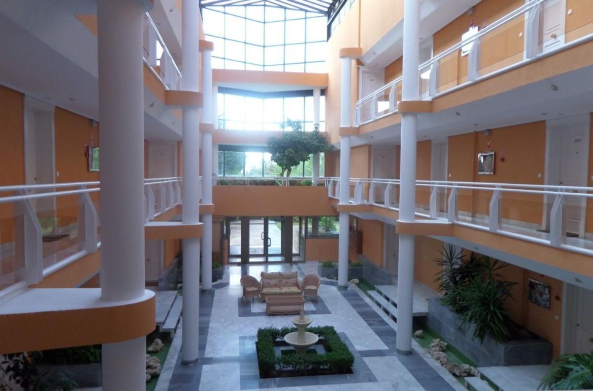 马德里Moncloa大学城附近精装学生公寓